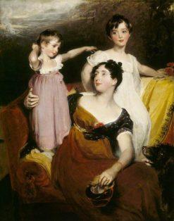 Lydia Elizabeth Hoare (1786-1856)