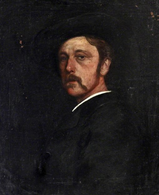 Henry Greaves | Walter Greaves | Oil Painting