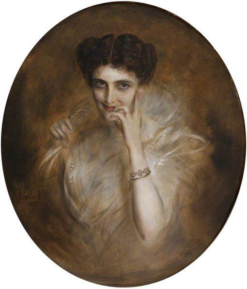 Mary Victoria Leiter (1870-1906)