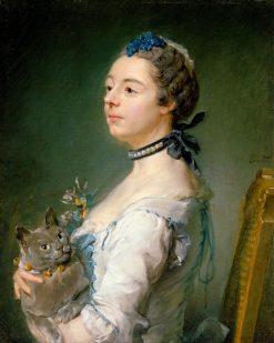 Magdalene Pinceloup de la Grange