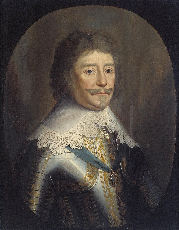Frederik Hendrik (1584-1647)