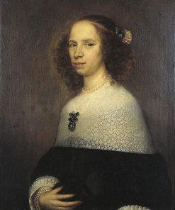 Rijnsburg van Beveren (1608-1669)