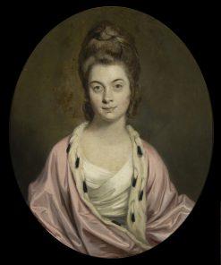 Portrait of Mrs. Thomas Watkinson Payler | Sir Joshua Reynolds | Oil Painting