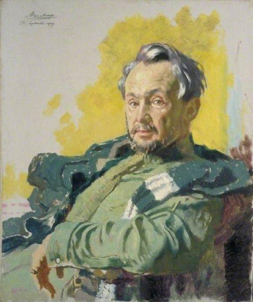 Monsieur R. D. De Maratray