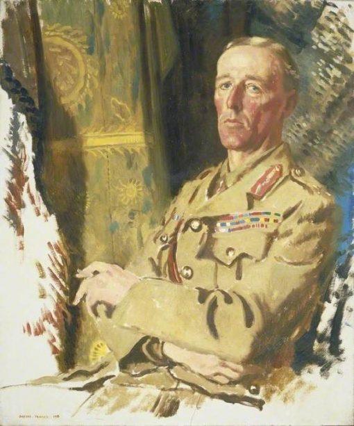 Brigadier-General the Right Honourable John Edward Bernard Seely