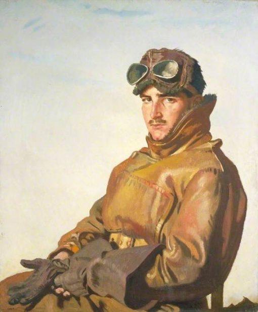 An Airman