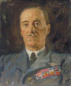 Sir Cyril Newall GCB