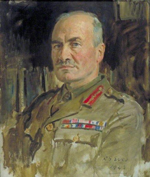 Lieutenant General Sir Ronald Adam Bt