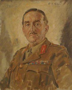 Lieutenant General Sir Alan Brooke