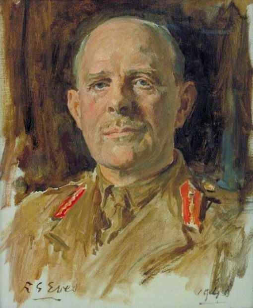 General The Viscount Gort VC