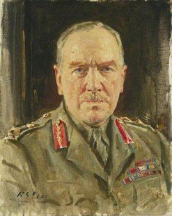 General Sir Robert Gordon-Finlayson KCB