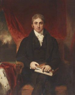 Frederick William Hervey | Thomas Lawrence | Oil Painting