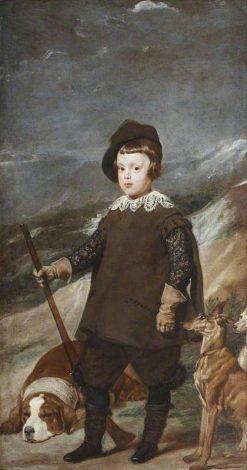 Prince Baltasar Carlos (1629-1646)