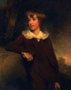 Maudaunt Ricketts | William Owen | Oil Painting
