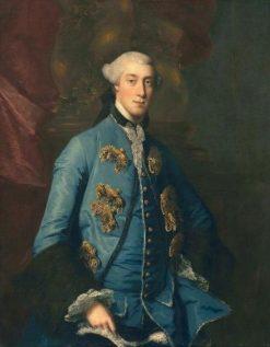 Francis Hastings