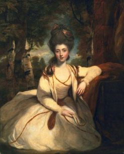 Frances Molesworth