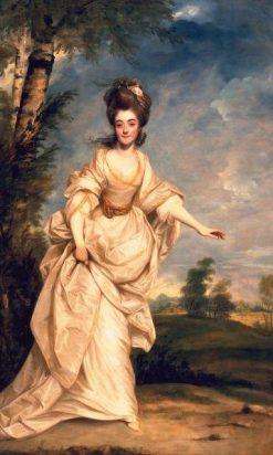Diana Sackville