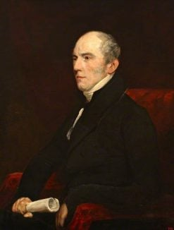 Richard Clement Headington (1774-1831) | John Jackson | Oil Painting