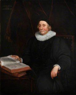 James Usher