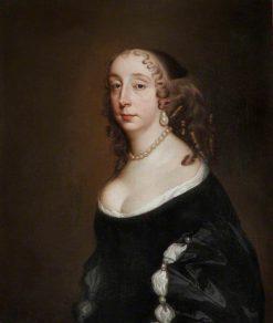 Anne St John