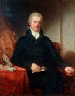Sir Samuel Romilly (1757-1818)
