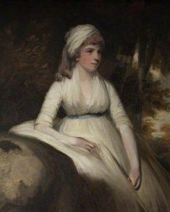 Catherine Cussans | John Hoppner | Oil Painting