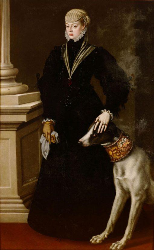 Dona Juana (1535-1573)