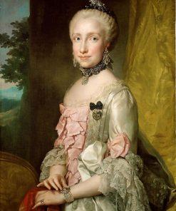 Maria Ludovica (1745-1792)