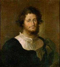 Portrait of Francesco Gonzaga of Mantua   Domenico Fetti   Oil Painting