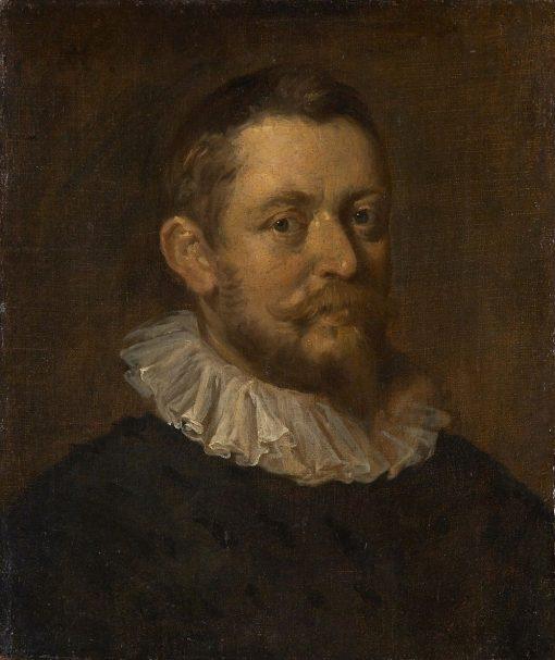 Gaspar Rem (1542-1615/17) | Hans von Aachen | Oil Painting
