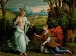 Noli me Tangere | Il Garofalo | Oil Painting
