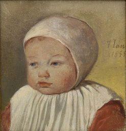 Federigo | Arnold Böcklin | Oil Painting