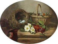 Still Life   Alexander Farmer   Oil Painting