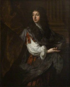 Sir Thomas Isham | Peter Lely | Oil Painting