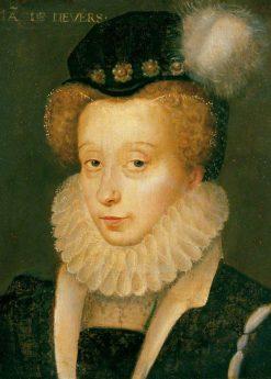 Henriette de Cleves