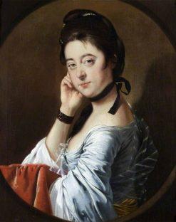 Mrs Bold (1740-1824)