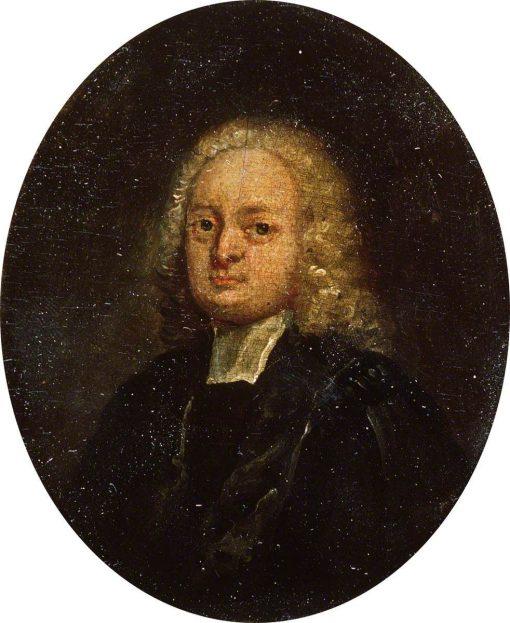 Reverend John Wilson (1682-1728) | Richard Wilson