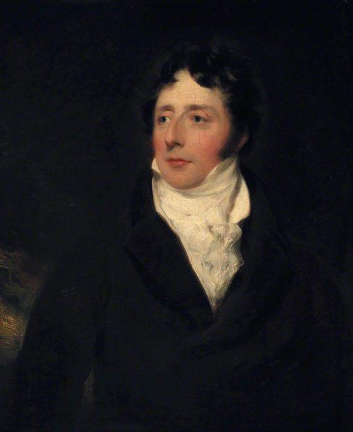 Robert Southey (1774-1843)