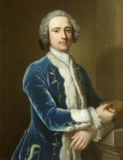 James Lenox Naper (1712/1713-1776)
