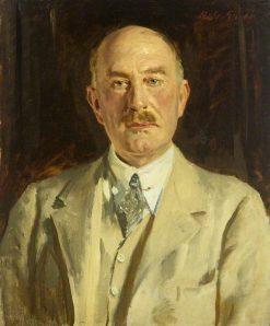 James Huntley (1873-1949)