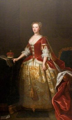 Anne Furness (1711-1747)
