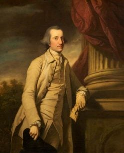 Henry Vansittart (1732-1770)