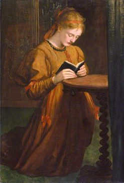 Prayer | George Frederic Watts | Oil Painting