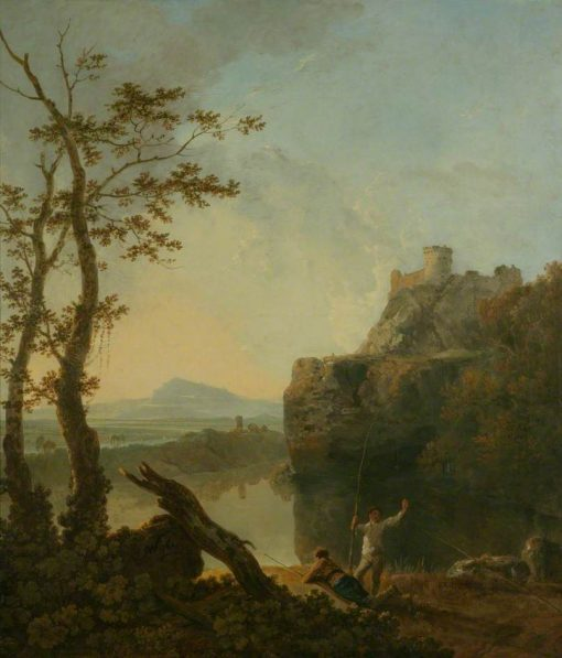 A Summer Evening | Richard Wilson