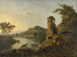 Cicero's Villa | Richard Wilson
