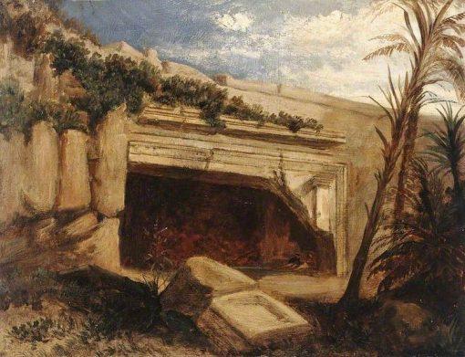 A Rock Tomb