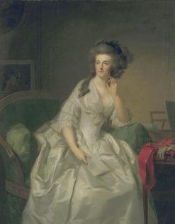 Frederika Sophia Wilhelmina