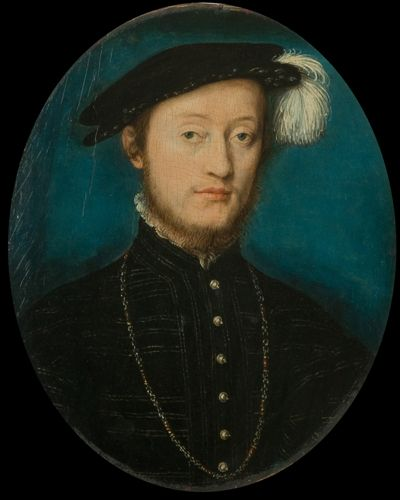 Charles 1er de Cossé