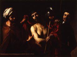 Ecce Homo | Bartolomeo Manfredi | Oil Painting