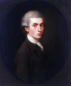 Gainsborough Dupont | Thomas Gainsborough | Oil Painting